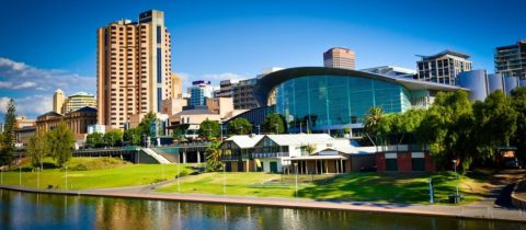 Australia Business School