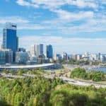 City Australia - Cities in Australia