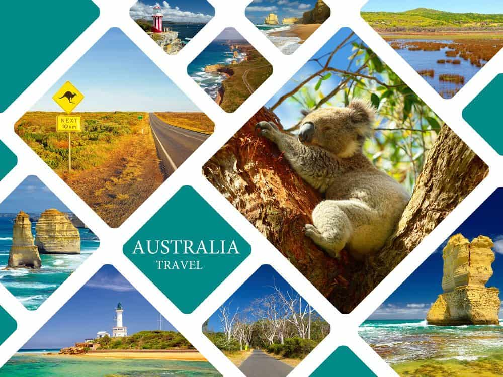Work Travel Australia