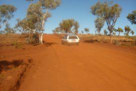 Jackaroo and Jillaroo in Australia