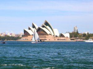 Study English in Sydney