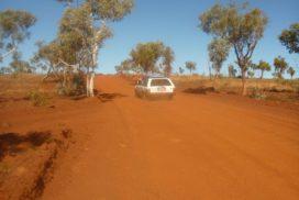 Australia Mining