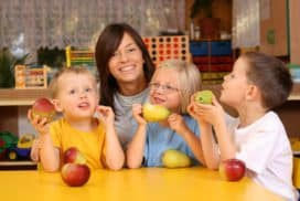 Early Childhood Education and Care Course