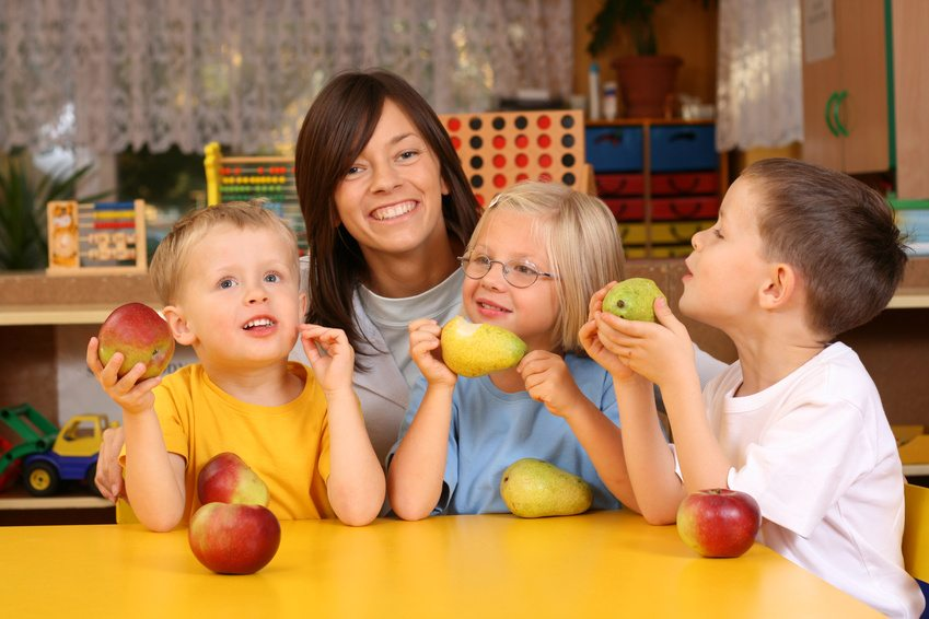 Early Childhood Education and Care Course Australia