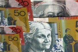Salary Australia