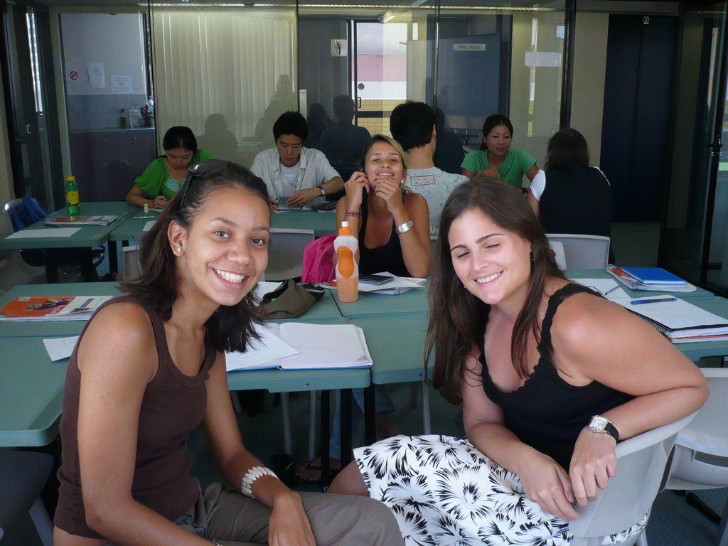 Study English Australia