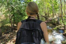 Backpack Australia