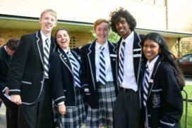 South Australian Regional Schools