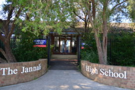 The Jannali High School