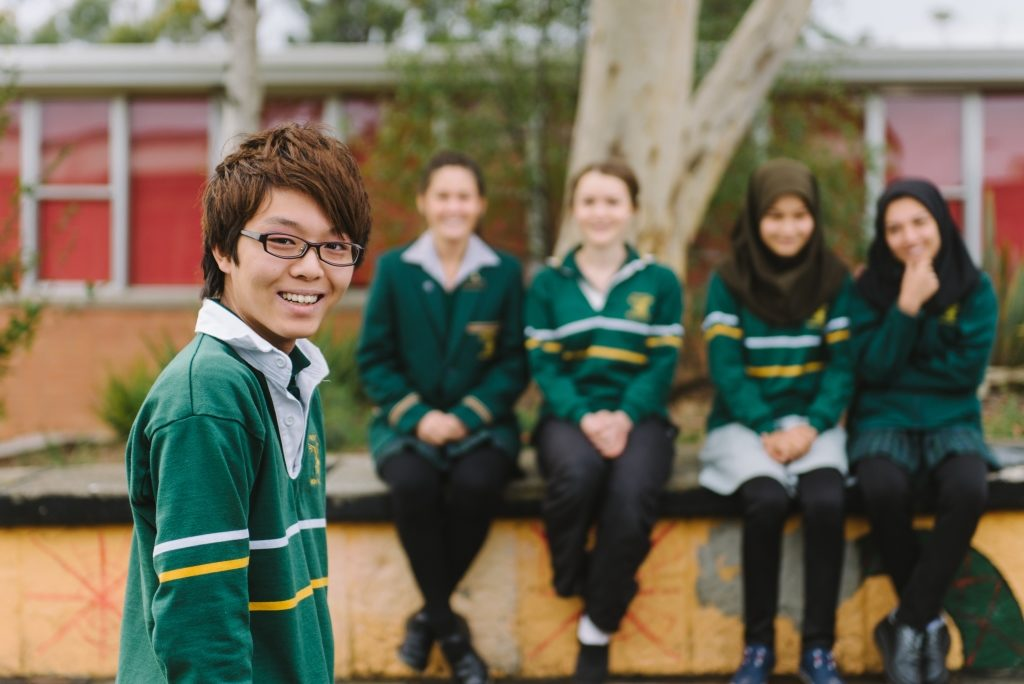 Tasmanian Government Schools 2021 Scholarship Program