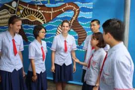 Western Australia Schools