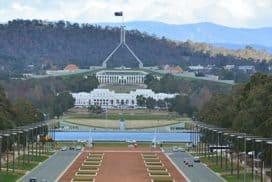 Australia Capital Territory Schools