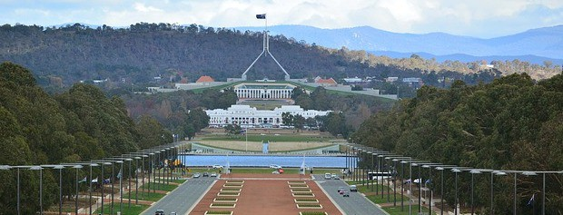 Study in Canberra