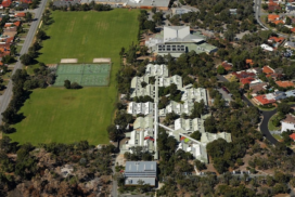 Leeming Senior High School