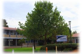John Forrest Senior High School