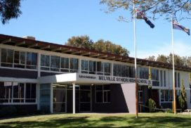 Melville Senior High School