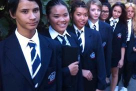 Morley Senior High School