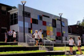 Wanneroo Senior High School