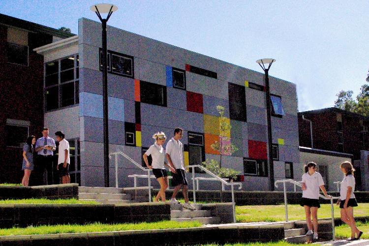High Schools in Western Australia