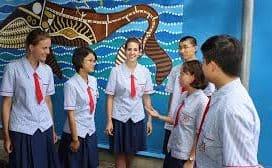 Independent Schools Australia