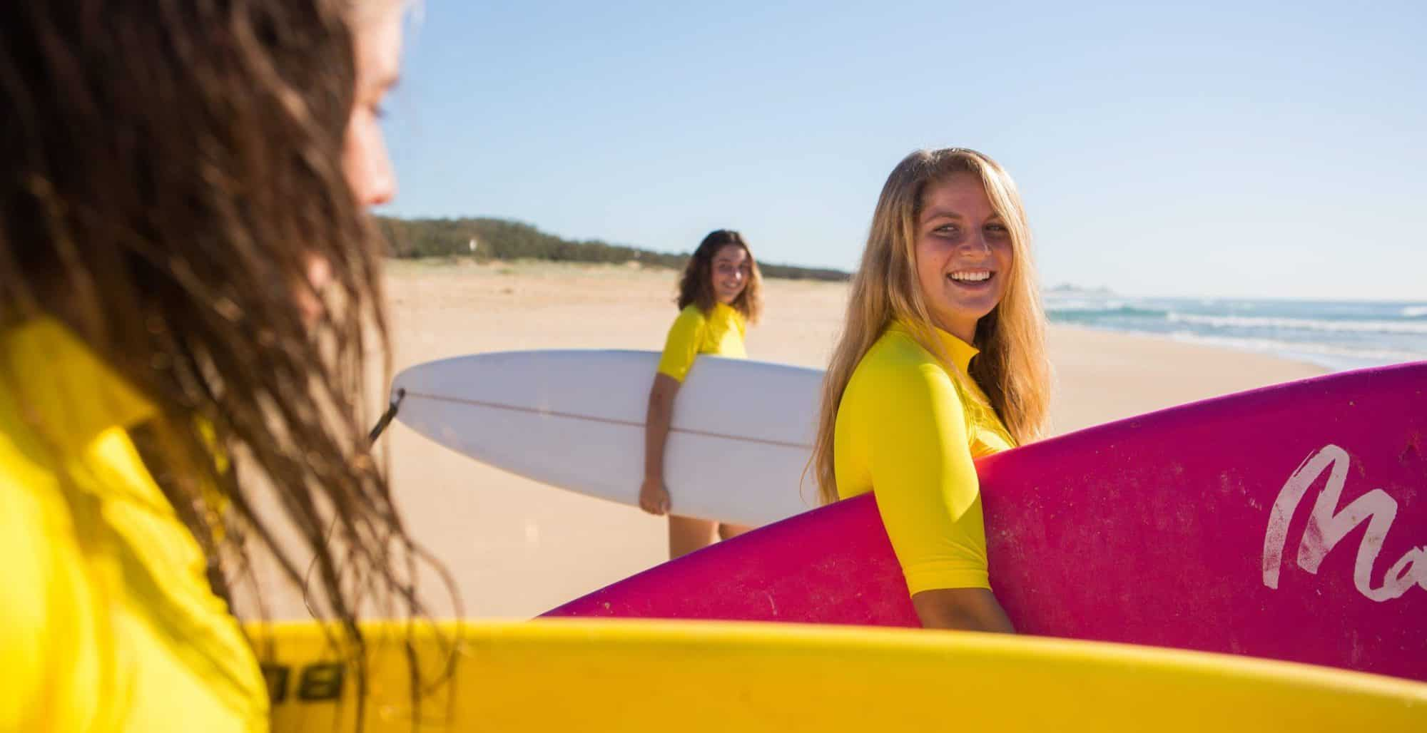Sunshine Coast Schools with Go to Australia | Free Enrollment Service for International Students to the schools on the Sunshine Coast