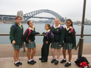 New South Wales Schools
