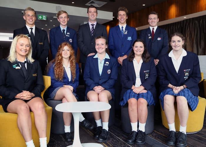 High Schools in Australia