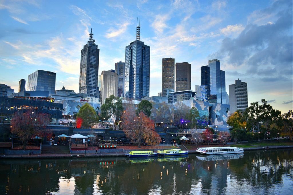 Study in Victoria | Melbourne City