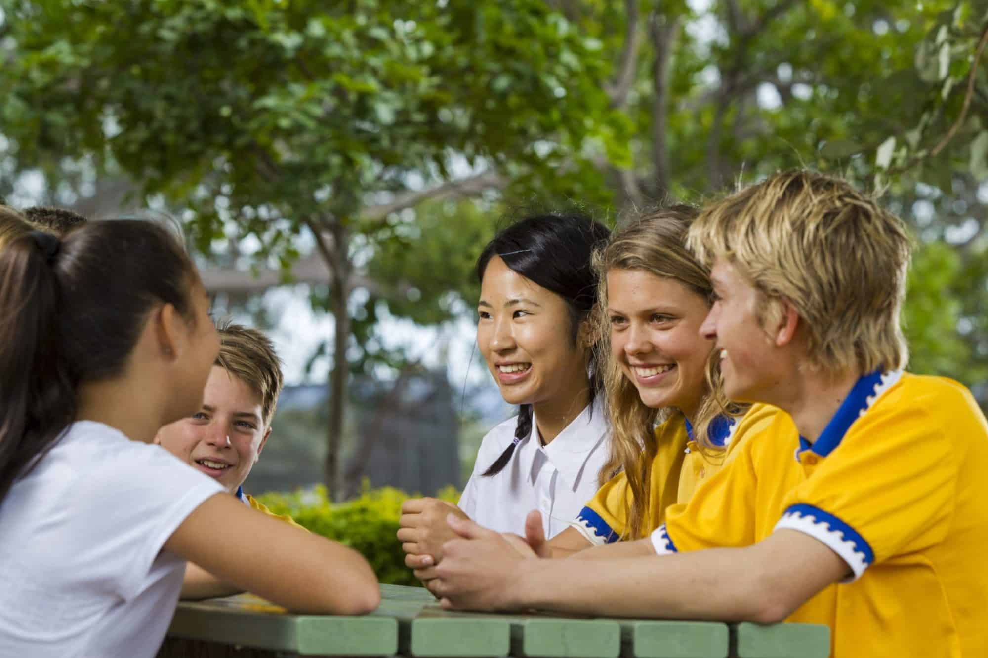 School Australia