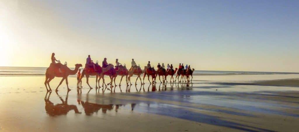 Cable Beach - Western Australia