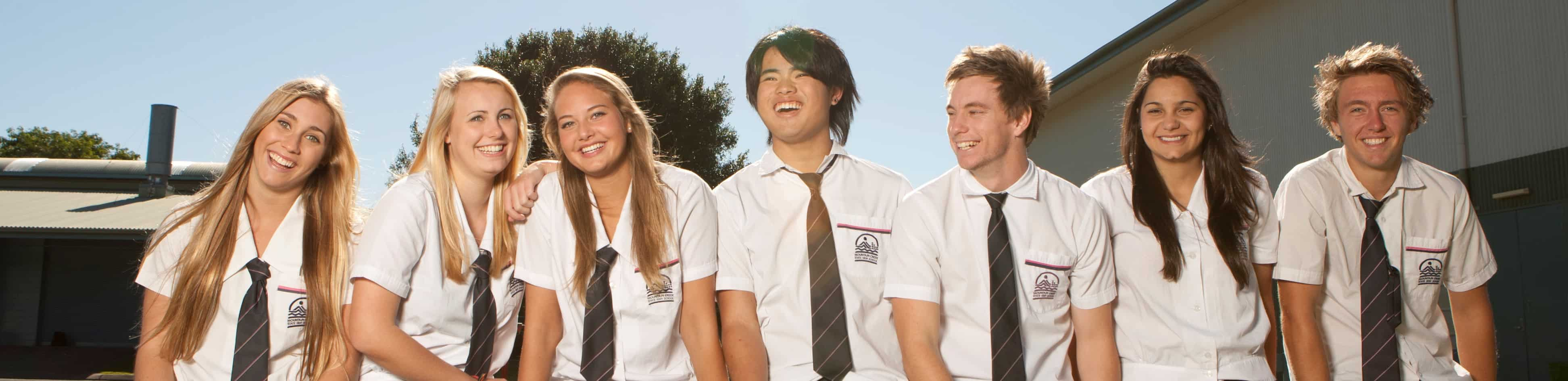 High School Exchange Australia - High School Abroad in Australia  - Study Abroad High School Australia