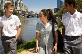 International Baccalaureate (IB) Australia