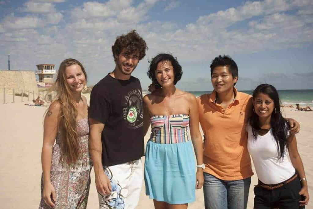 English Course in Byron Bay
