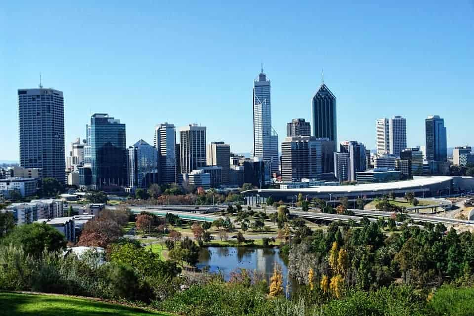 Western Australia Schools with Go to Australia | Free Enrollment Services for International Students to the schools in Western Australia