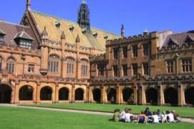 University Life in Australia