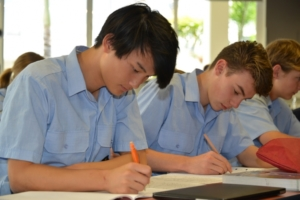 About All Saints Anglican School