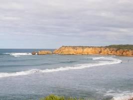 Victoria Beaches