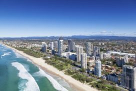 Study Gold Coast Student Accommodation Grant