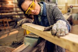 Study Carpentry in Australia