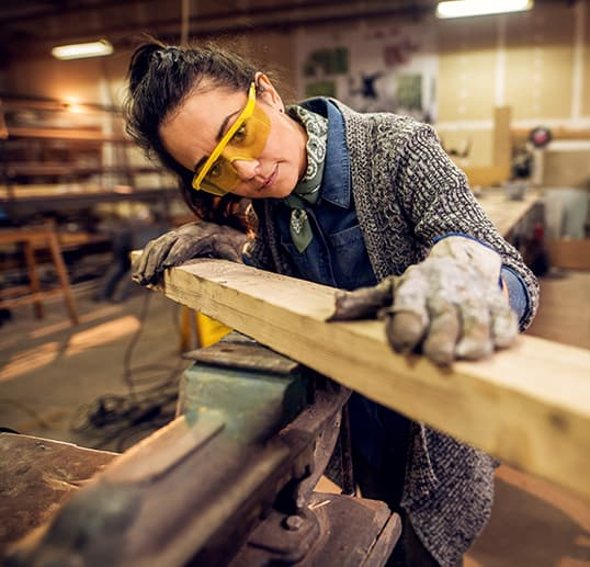 Study Carpentry in Australia