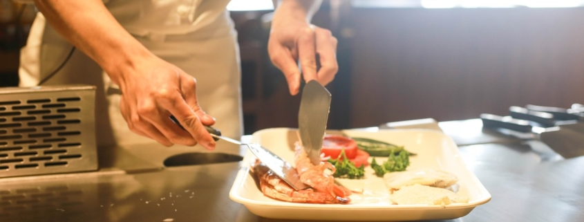 Study Commercial Cookery in Australia
