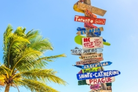 Travel & Tourism Courses in Australia
