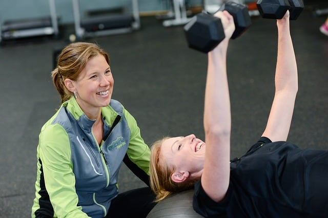 Fitness Courses in Australia