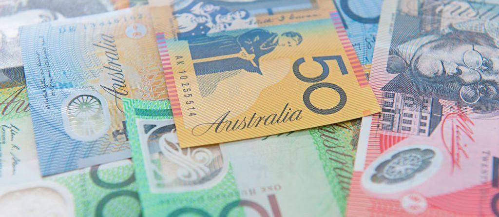 Tax Australia