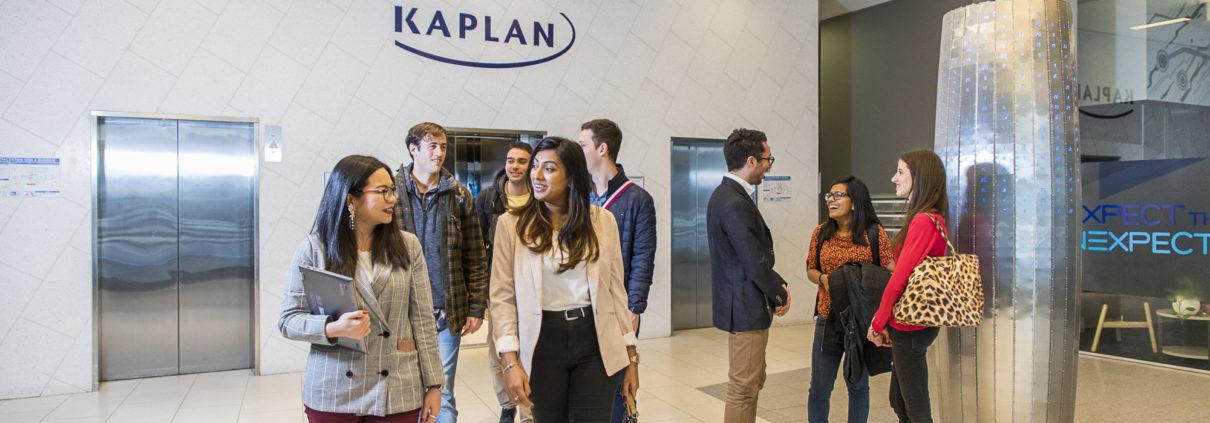 Kaplan Business School Australia