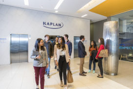 Value for money business degree with Kaplan Business School