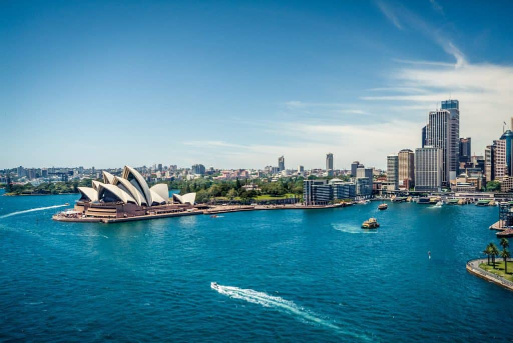 Moving to Australia - Relocation Services Australia